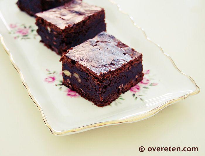 Rutger's ultieme brownies