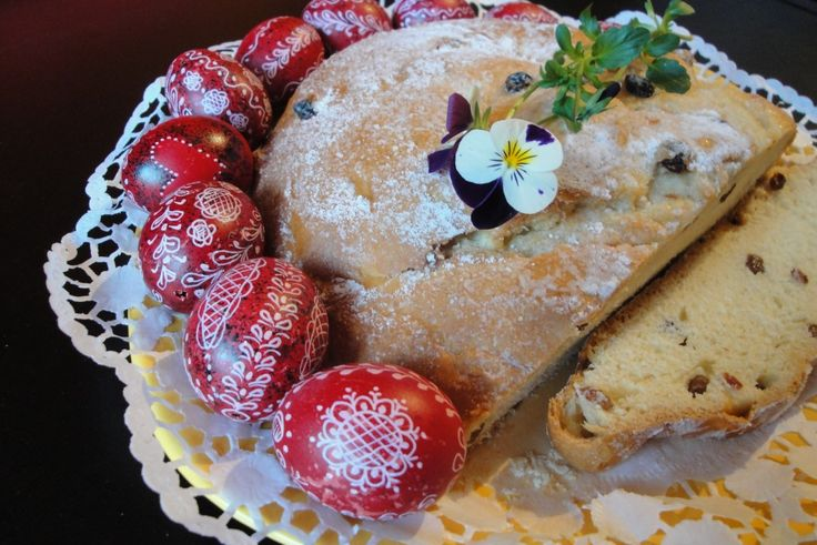 Easter cake :-)