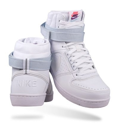 Nike Delta Lite Mid Premium Womens sneakers