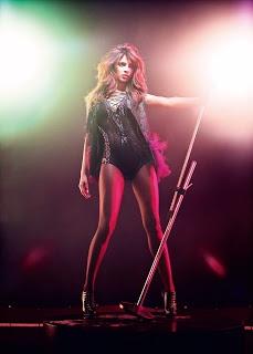 India Violet: Priyanka Chopra - GQ magazine photoshoot - Dec 2012