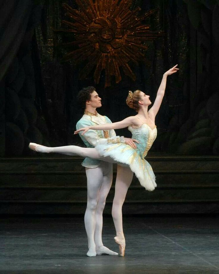 Cory Stearns in Lady of the Camellias (ABT, 2010) | Ballet
