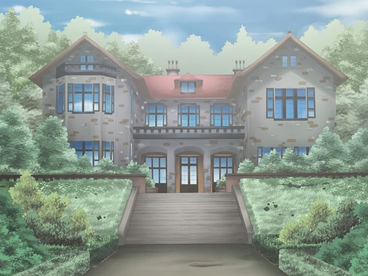 Ryotina Kuca B7cfefe651993d99bbcb4b24c10d5b4d--anime-house-episode-interactive-backgrounds