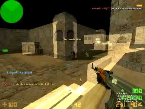 Counter Strike 1.6 Wallhack + Aimbot [Free Download 2014]