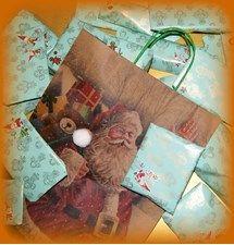 Pakkekalender / gavekalender til børn og voksne Luxus -Personlig gavekalender til julen Kalenderen indeholder 24 spændende pakker, flot indpakket og selvfølgelig tilpasset om det er en dreng, pige, mand eller kvinde. Du har her muligheden for at købe en unik og personlig gavekalender som dit barn/partner/veninde m.v. vil elske dig for.  (Pris kr. 850, Værdi kr. 1.000).