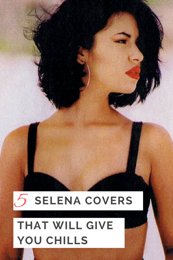 It's been said that imitation is the sincerest form of flattery,and these 5 amazing performances are proof positive that Selena's influence in pop culture is here to stay. Sit back and watch these 5 artists bring Selena's music back to life | Modern Brown Girl