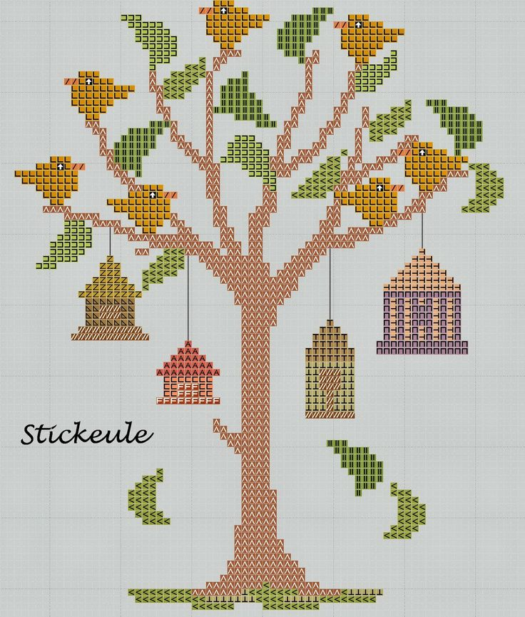 Stickeules Freebies: Herbst: