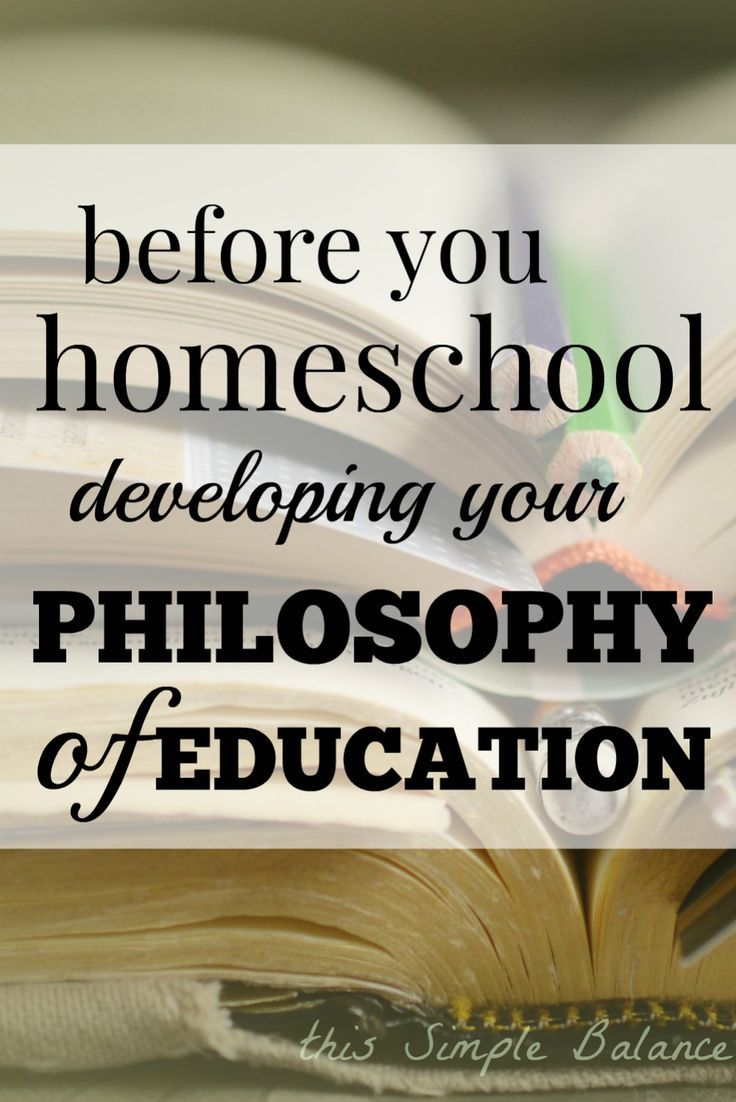So you've decided to homeschool, but where do you start? Learn one of the most important things you can do before you homeschool to set yourself up for homeschooling success.