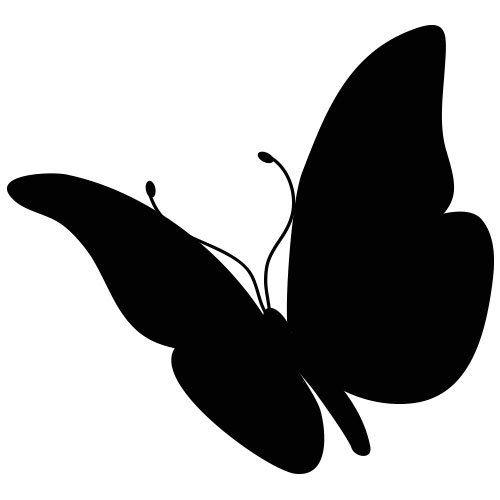 Très Plus de 25 idées uniques dans la catégorie Pochoir papillon sur  DB08