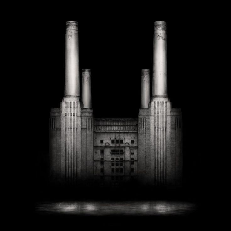 London | Irene Kung