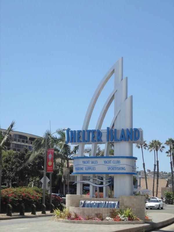 Harbor and Shelter Islands - San Diego - Reviews of Harbor and Shelter Islands - TripAdvisor