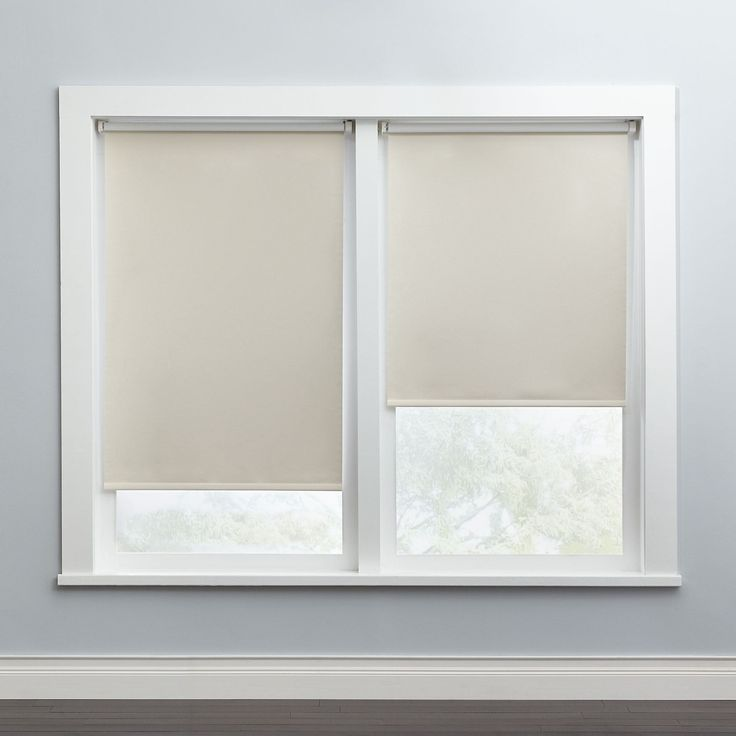 These child-and-pet safe cordless shades are in energy-efficient, room-darkening blackout designs crafted to keep cool air inside and prevent light from passing through. With a gentle touch of your hand, they lift effortlessly, and come backed in solid white to give your home a uniform appearance.  white regulation backing textural polyester wipe clean with damp cloth imported  Why Buy? Our room-darkening window solutions help save on energy costs and come in stylish loo...