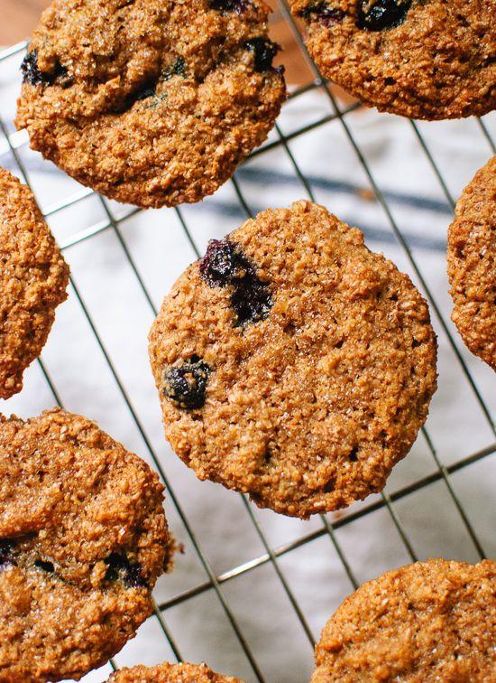 Blueberry Honey Bran Muffins | Recipe | Bran Muffins, Blueberry Bran ...