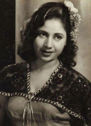 Geeta Bali by ashlee