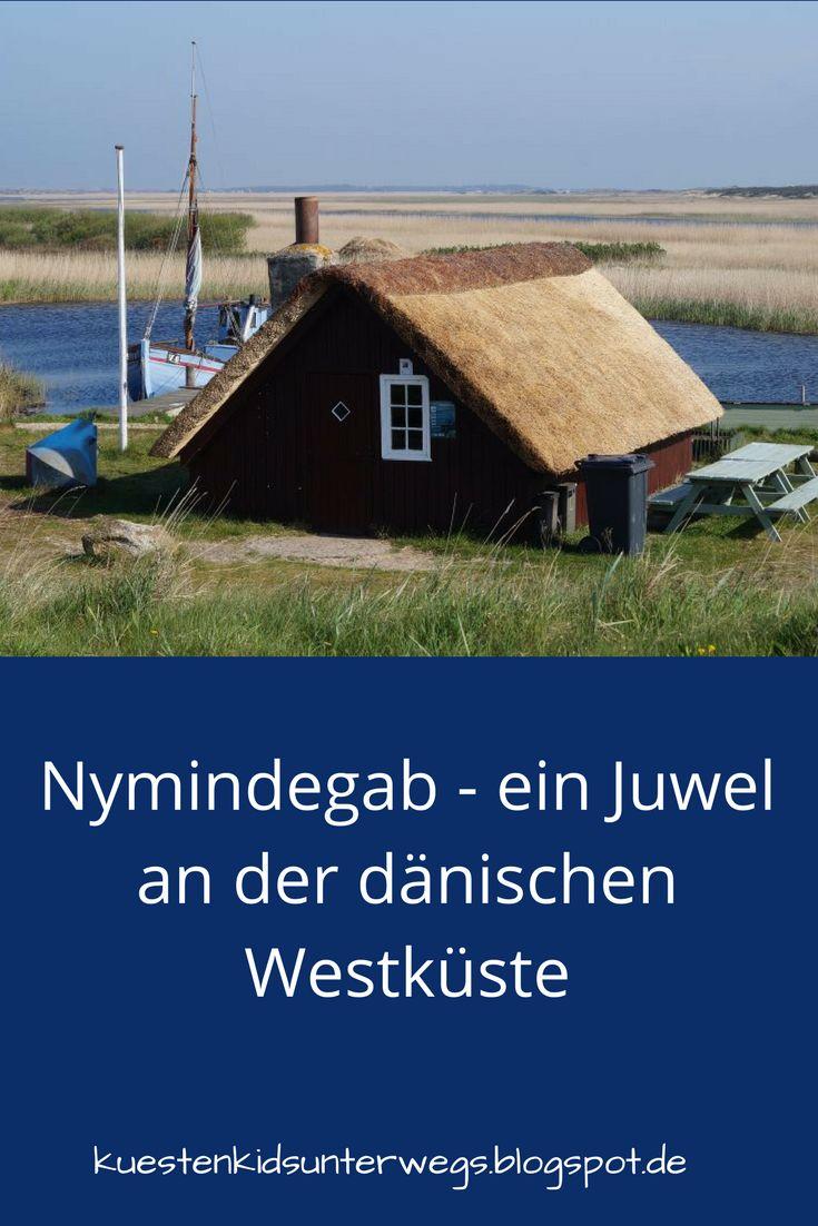 Nymindegab kennen viele Dänemark-Urlauber nur als Durchfahrtsort. Zu Unrecht! Dort gibt es süße Fischerhütten, tolle Shops, das Naturschutzgebiet Tipperne, einen schönen Strand und ein einzigartiges Museum. Ich zeige Euch, wie schön es dort ist und was Ihr in Nymindegab alles unternehmen könnt!
