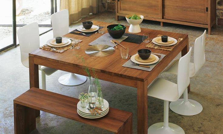 Best 25 Table Alinea Ideas On Pinterest Bureau Alinea Paillasson Design And Bureau Plateau