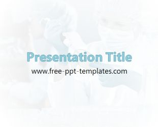 Biomedical PowerPoint Template is a white template with appropriate background image which you can use to make an elegant and professional PPT presentation. This FREE PowerPoint template is perfect for presentations about biomedicine, medicine generally, new researches etc.