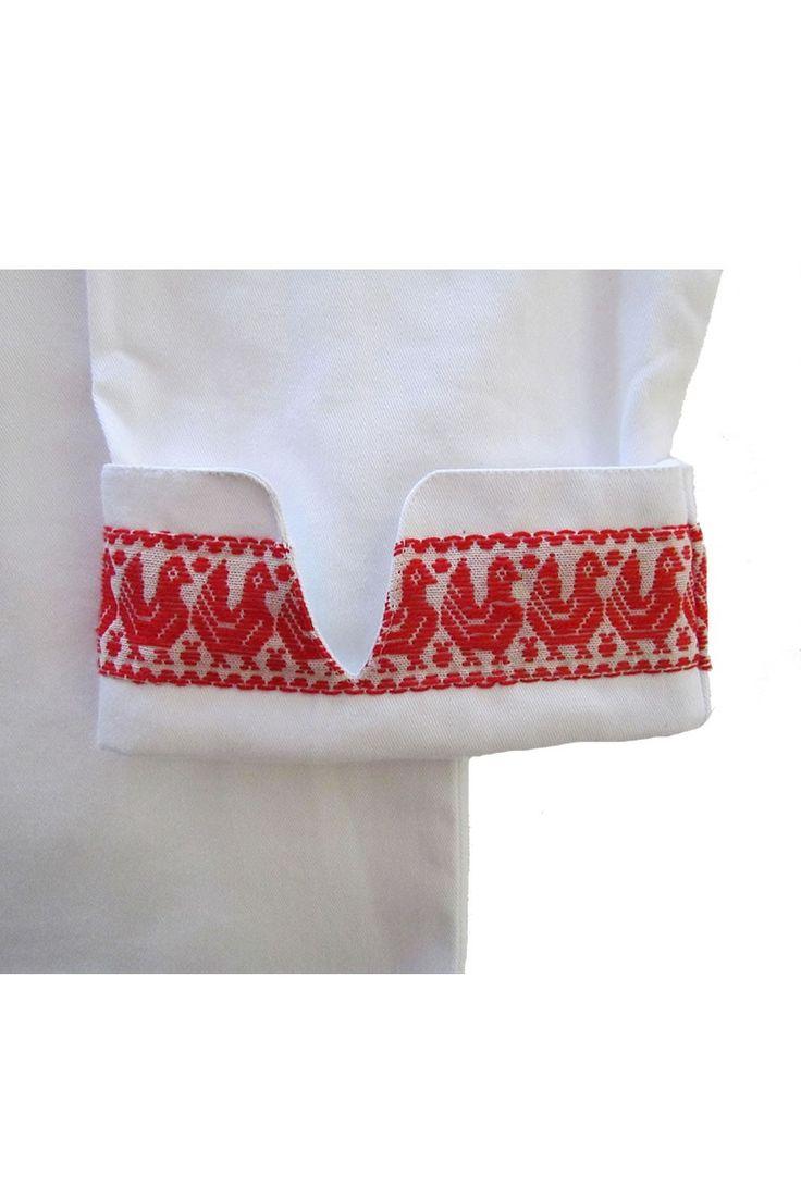 Masterchef apron (white) official merchandise - Chef Coat Chef Jacket