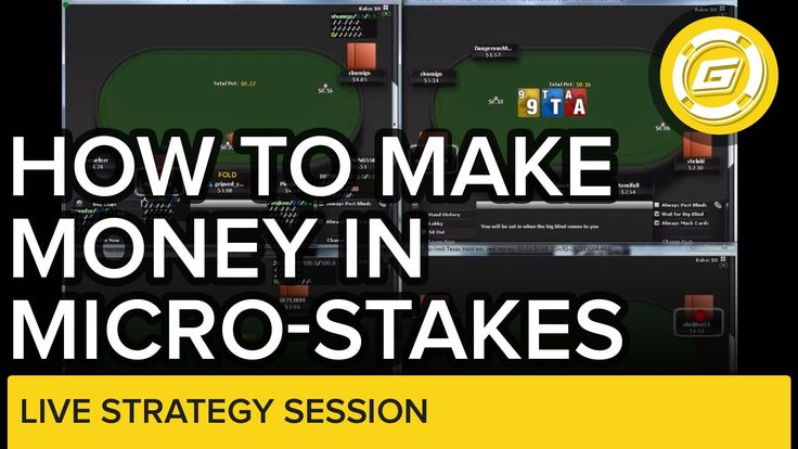 How to Make Money in Microstakes | Online Poker Strategy.  Read the rest of this entry » http://getmoneymaker.com/how-to-make-money-in-microstakes-online-poker-strategy/  #CashGame, #CashPoker, #CashPokerStrategy, #HowToMakeMoney, #HowToWinMoney, #Microstakes, #MoneyVideoGameSubject, #OnlinePokerIndustry, #Poker, #PokerStrategyLiteratureSubject #MakingMoneyOnlineVideos