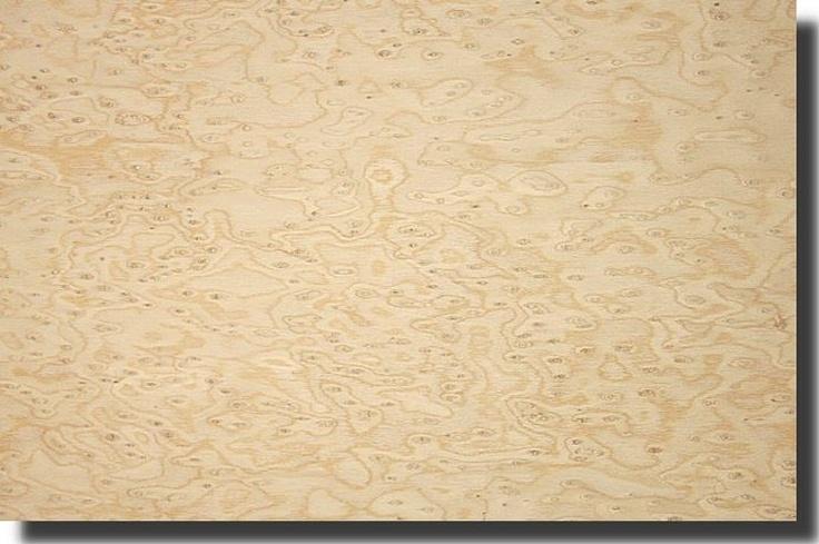 Italian Maple Birdseye Medium