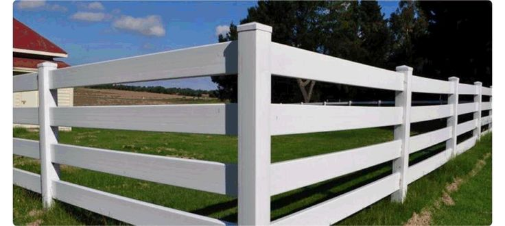 Rural Fencing Materials- A Number of Options Available For Homeowners