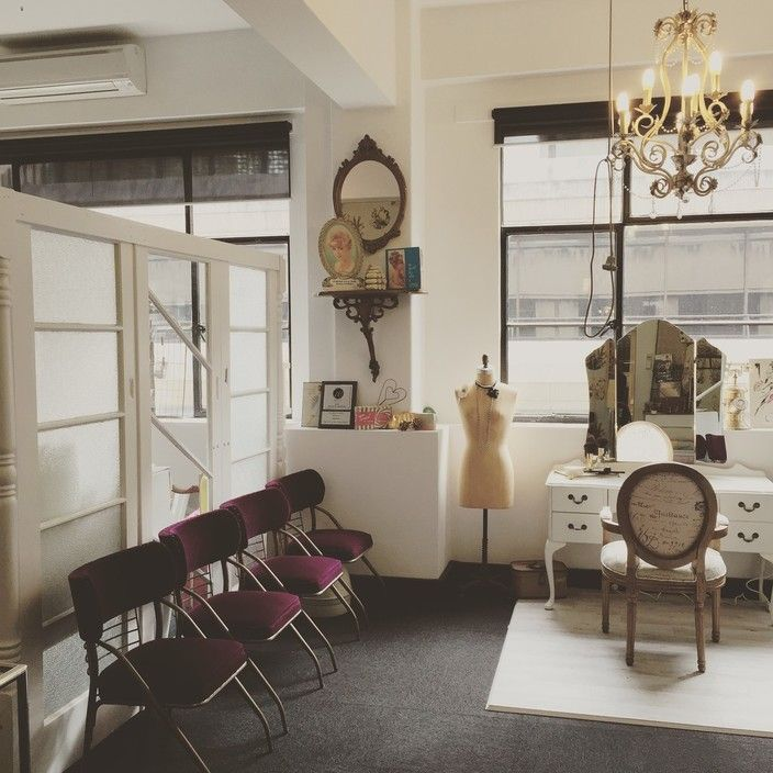 The Girl in the Green Scarf, Hairdressers, Melbourne, VIC, 3000 - TrueLocal