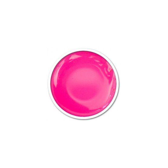 Classic Neon UV/LED Gel - Fluo Pink- 5 ml