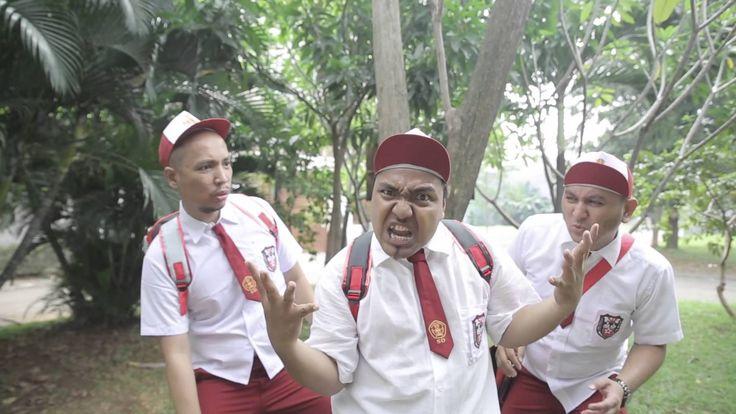 """Jokowi Bapakku"" - Parodi (Let It Go, Frozen)"