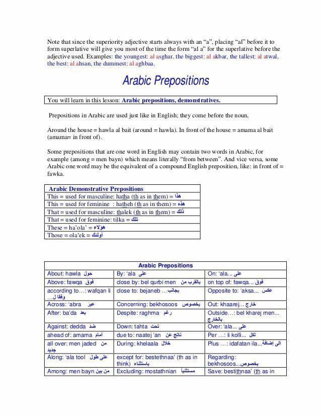 Learning Arabic Msa Fabienne Learning Arabic Learn Arabic
