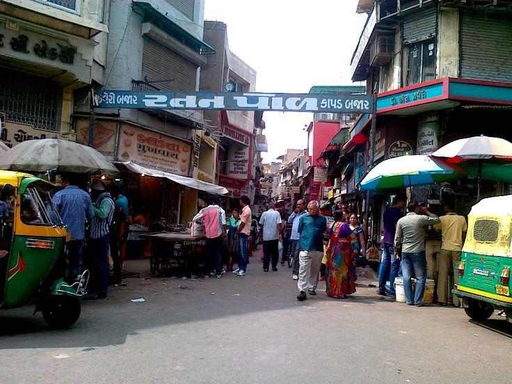 Ratan pole Tankshal, Khadia, Ahmedabad, Gujarat
