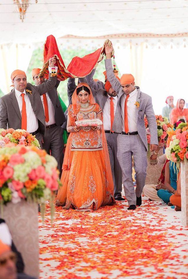 wedding punjabi sikh details - photo #42