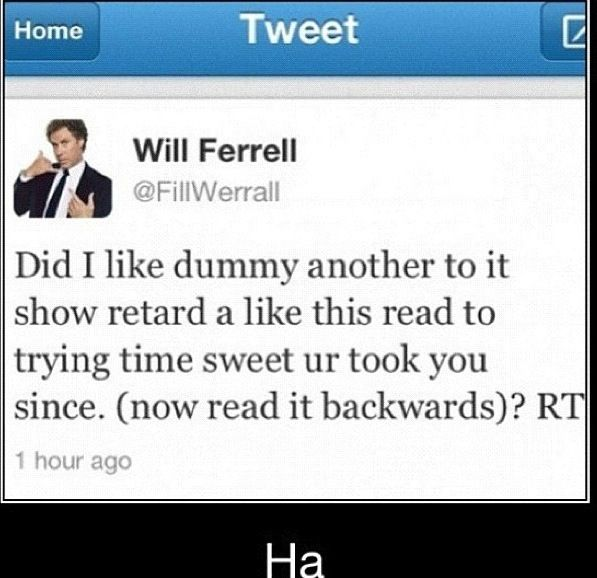 Best Will Ferrell Funny Tweets Images On Pinterest Cat Cats - 19 tweets about procrastination that are way too real