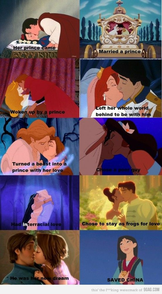 Thank You, Mulan!