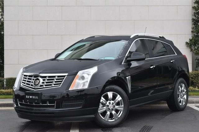 Test drive this Certified Black Raven 2016 Cadillac SRX at Sewell Cadillac of Grapevine. Experience the Sewell difference today - 3GYFNBE33GS503805.