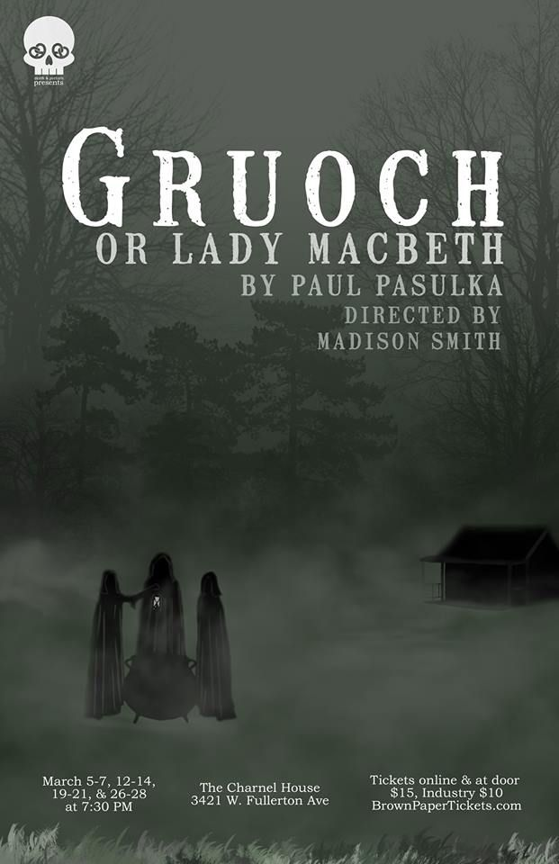 lady macbeth play posters - Google Search