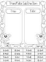 1st Grade Fantabulous: Five for Friday Fun and Freebies
