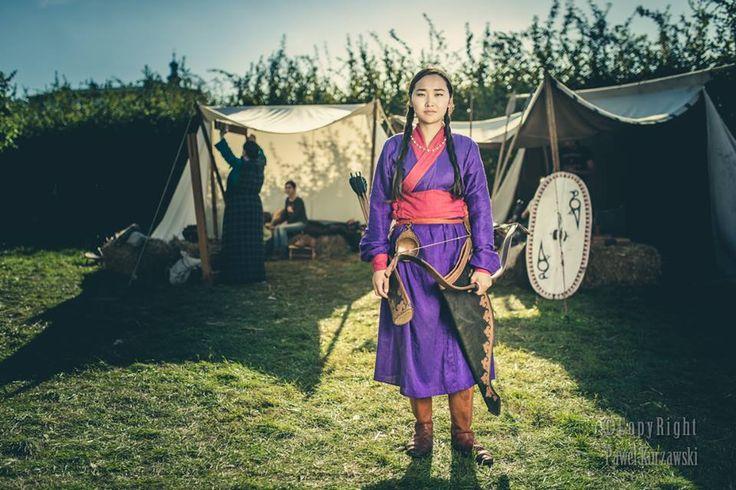 XIV century - Mongolian deel