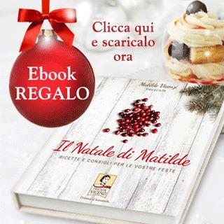 Ricette di dolci per Natale Archives - Matilde TiramiSu! | Matilde TiramiSu!
