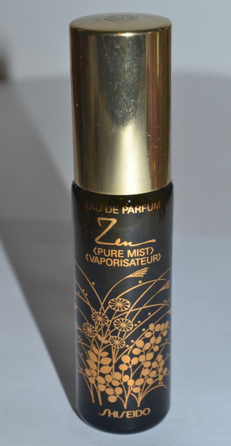 Vintage Zen Eau De Parfum Pure Mist By Shiseido