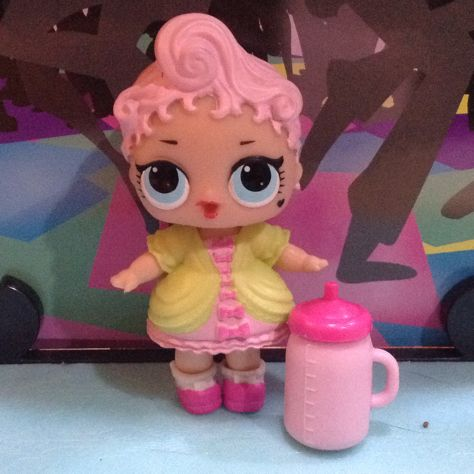 Blythe. Blythe is a pre-teen who is often mistaken as a 6 year old playing dress up. But nope! This is her everyday outfit. She enjoys watching Sofia the First and playing with her dollies.