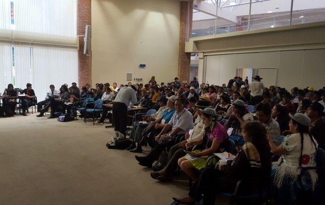 La independencia judicial y el presupuesto estuvieron ausentes del debate en la Cumbre   Radio Panamericana