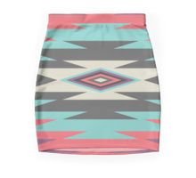 Vitan Pencil Skirt by Fimbis  #Purple #cerise #turquoise #grey #fashion #fashionista