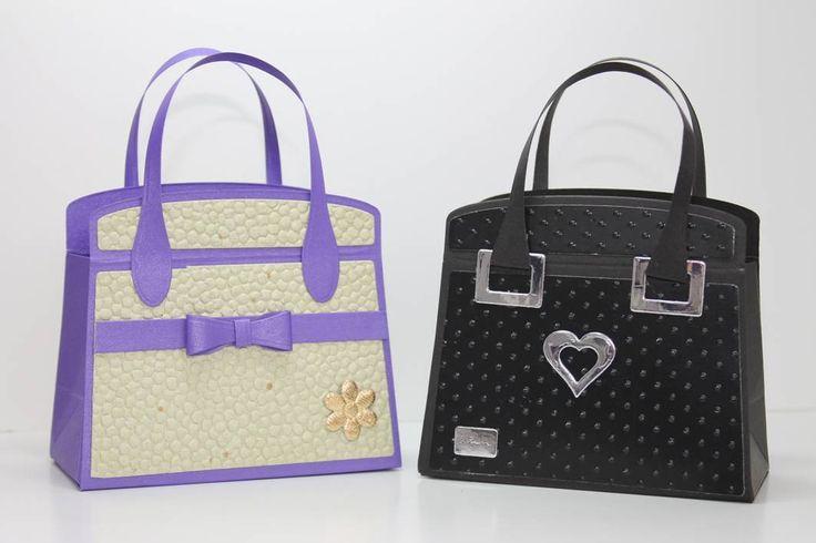 Tonic Kensington handbag die