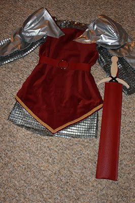 THE MUDDY PRINCESS: Halloween Costumes
