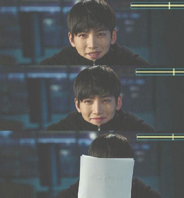 """""""Healer"""" Finale – Things We Like: Ji Chang Wook's Smile, His Laughter...Things We Don't Like: Anything and everything that keeps us from them"""