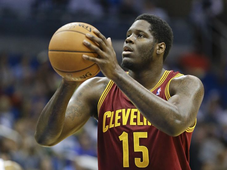 Nets waive former No. 1 overall pick Anthony Bennett