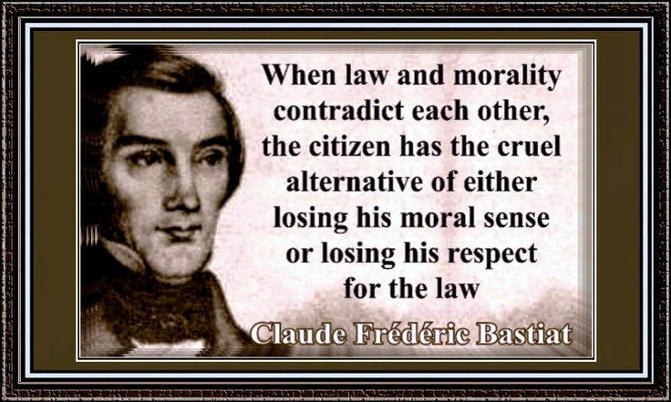 Famous quotes about 'Moral Law' - QuotationOf . COM  Quotes About Morals And Law