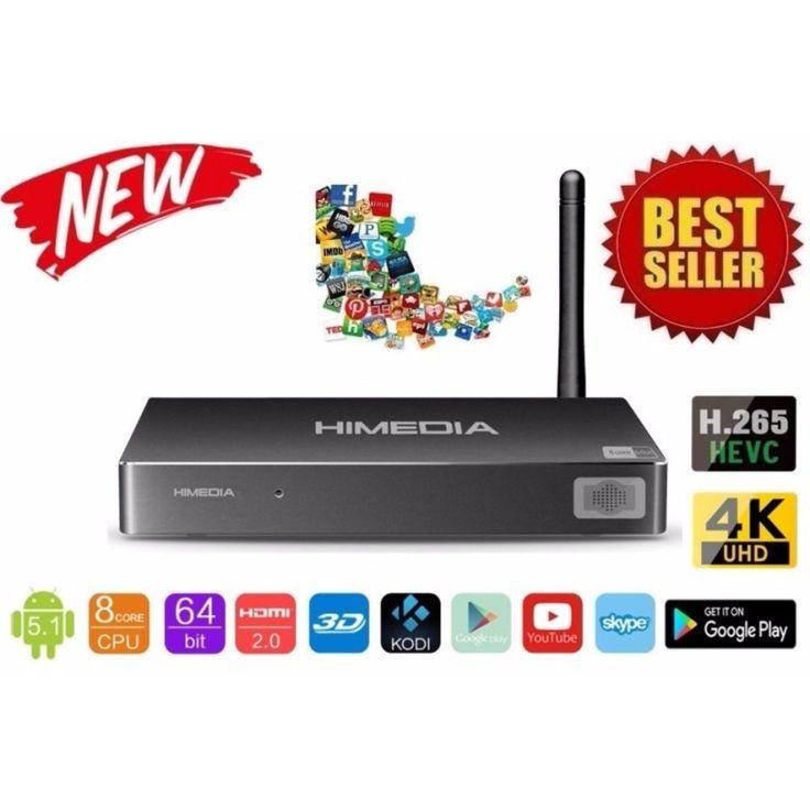 รีวิว สินค้า Himedia H8 Lite Octa Core 64bit Android UHD TV Box OS 5.1 Lollipop (Black) ♡ ซื้อ Himedia H8 Lite Octa Core 64bit Android UHD TV Box OS 5.1 Lollipop (Black) ราคาน่าสนใจ | pantipHimedia H8 Lite Octa Core 64bit Android UHD TV Box OS 5.1 Lollipop (Black)  รายละเอียดเพิ่มเติม : http://online.thprice.us/zybWJ    คุณกำลังต้องการ Himedia H8 Lite Octa Core 64bit Android UHD TV Box OS 5.1 Lollipop (Black) เพื่อช่วยแก้ไขปัญหา อยูใช่หรือไม่ ถ้าใช่คุณมาถูกที่แล้ว เรามีการแนะนำสินค้า…