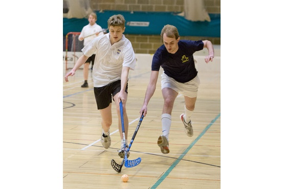 Bath University floorball Mervyn Clingan takingpictures-sport.co.uk (7)