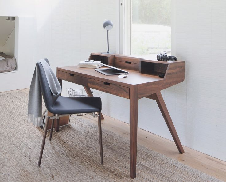 The Abroma Desk From Scandinavian Designs Worke Office Modern Scandistyle