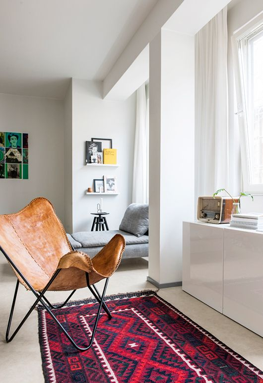 At home with laura seppänen